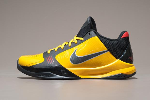 sale retailer a9a39 d8b05 Nike   Bruce Lee x Nike Zoom Kobe V   Promotional Posters » kobe bryant bruce  lee nike zoom kobe v 8