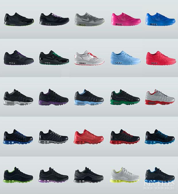 Nike's forthcoming ...